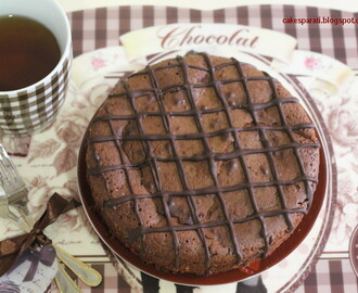 TARTA BROWNIE