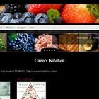 Caro's Kitchen | Good food for good health. Paleo style.