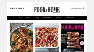 foodandhome.co.za