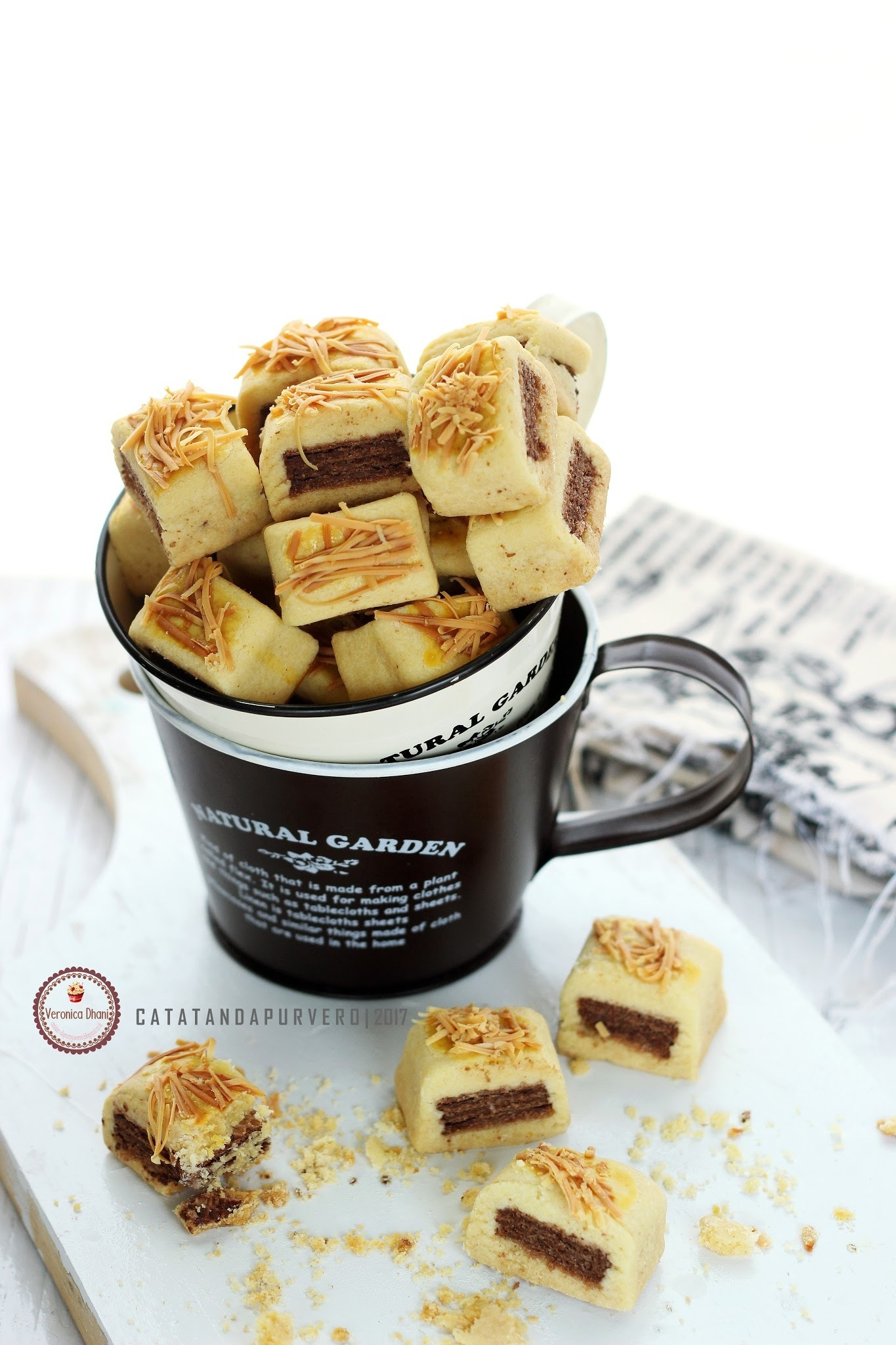 WAFER COOKIES