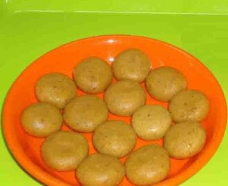 Mawa kesar badam peda recipe - how to make khawa saffron peda