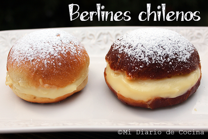 Berlines chilenos