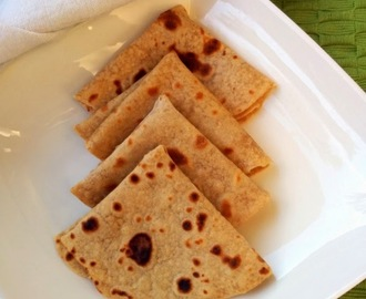 Recipe of Pad Wali Roti | How to Make Layered Chapati