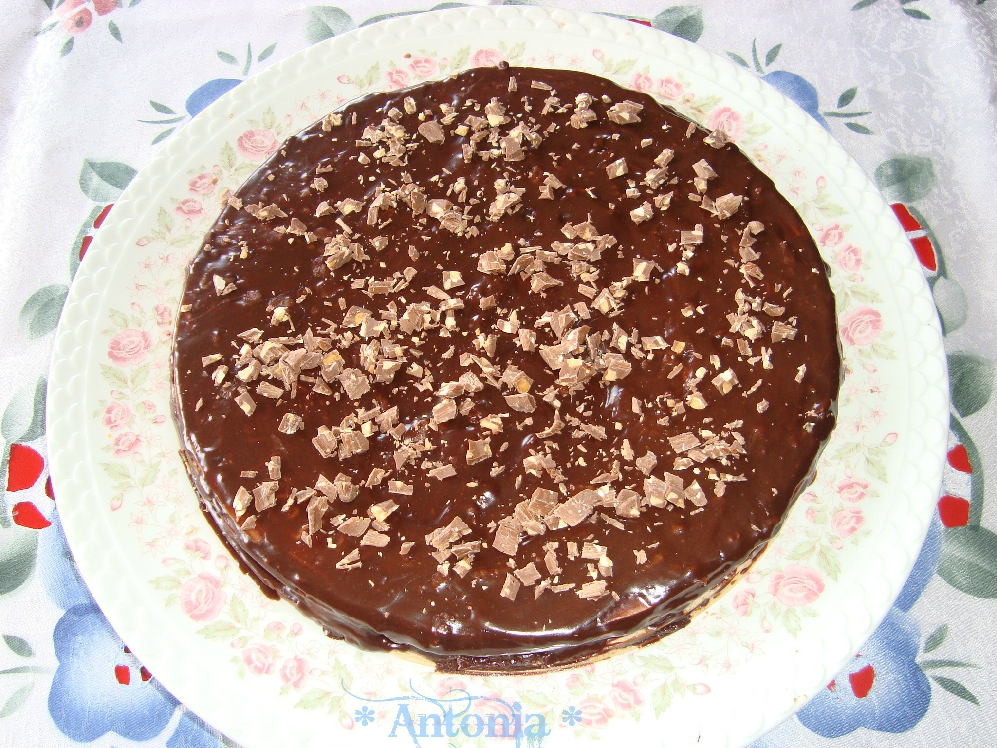 =// TARTA HUESITOS \\=