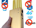 Protect your information with a cell phone jammer