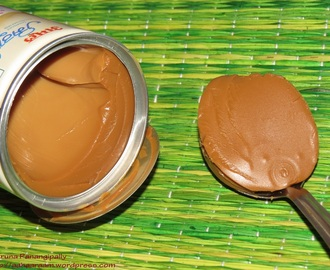 Dulce de Leche – Made With Condensed Milk In a Pressure Cooker