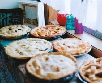 Apple pie, la ricetta originale Made in Usa