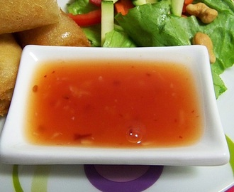 Salsa Sweet Thai Chilli