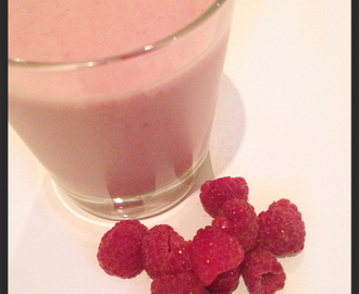 Frokost Smoothie med ekstra protein