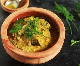 Bengali Fish Curry recipe-Macher Jhol recipe