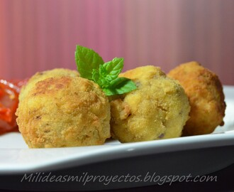 FALAFEL Y MI KITCHEN AID