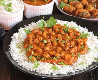 Chole Recipe In Hebbar S Kitchen