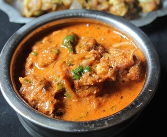 Butter Chicken Masala Recipe / Murgh Makhani Recipe