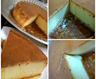 Make Caramel Flan in 20mins - Pressure Cook Method