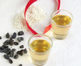Rice Wine Recipe - How To Make Homemade Rice Wine
