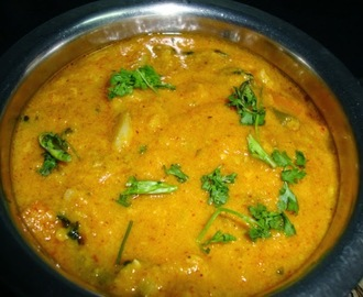 Mix Veg Kurma [ south type ]