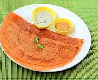 Sorakkai Dosa / Bottle Gourd Dosa Recipe–Sorakkai Recipes