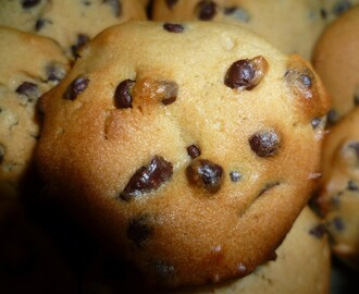 Chocolate chips cookies -  I