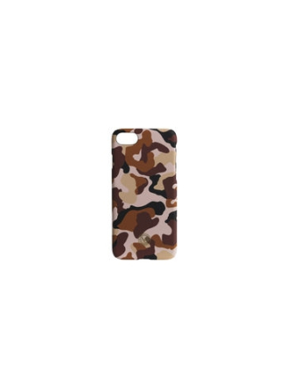 By Malene Birger Mønsteret Pamsy Iphone 8 Cover-Onesize