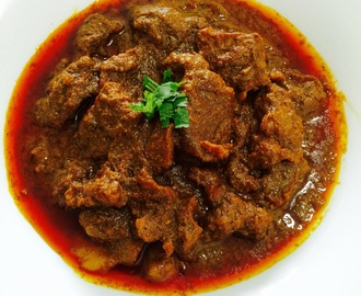 SAOJI MUTTON CURRY