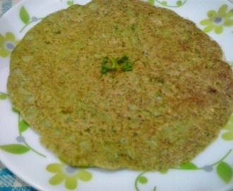 Moong Oats dhirde | Oats mugache dhirde|how to make oats moong pancakes