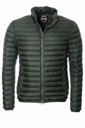 Colmar 1279R Mens Down Jacket Green Herrjacka