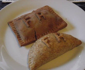 Rocket and Roses Four Root Pasties ~ Wheat & Gluten Free Versions