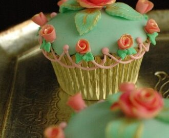 I wish everyday was CUPCAKE day!