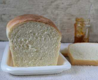 Basic Sandwich Bread Recipe
