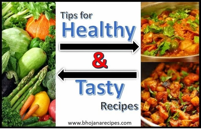"Tip #75: STOP ASKING..""Why Healthy foods are not Tastier?"""