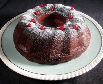 Lovely Soft Gingerbread Cake
