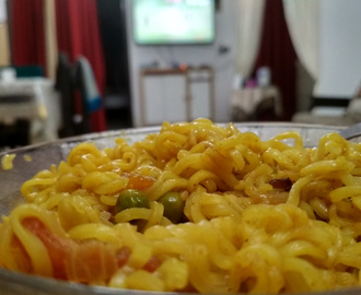 Who Says No To Maggi Noodles? | Product Review