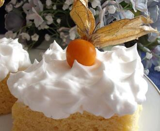 Mexican - Traditional Tres Leches Cake
