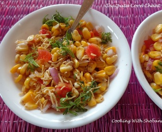 CHATPATA CORN CHAAT