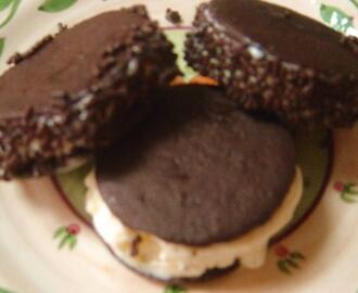 Linda's Ice Cream Sandwiches