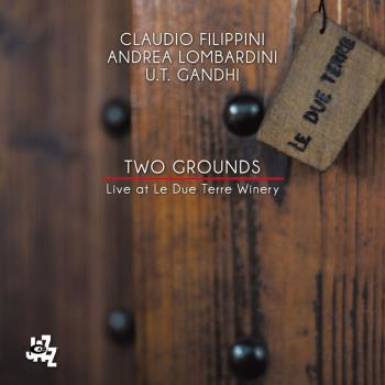 Filippini / Lombardini / Gandhi;Two Grounds