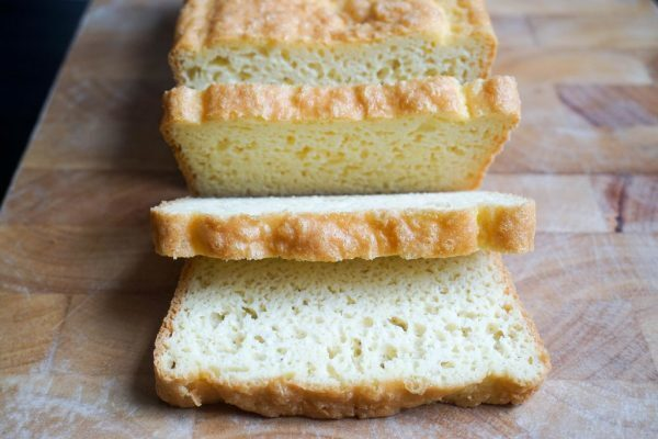 The Best Keto Bread Recipe on the Internet