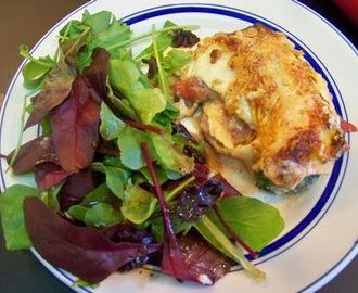 Recettes de comment cuisiner feuille de brocolis mytaste - Cuisiner la chanterelle ...