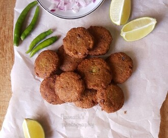 Falafel |How to make falafel from scratch