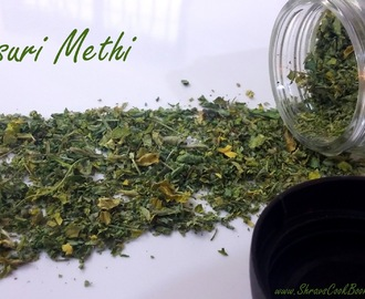 How to make Kasuri Methi at home, Methi Leaves Nutrition Facts