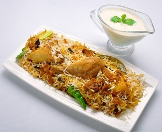 Biryani – Food Fits for King