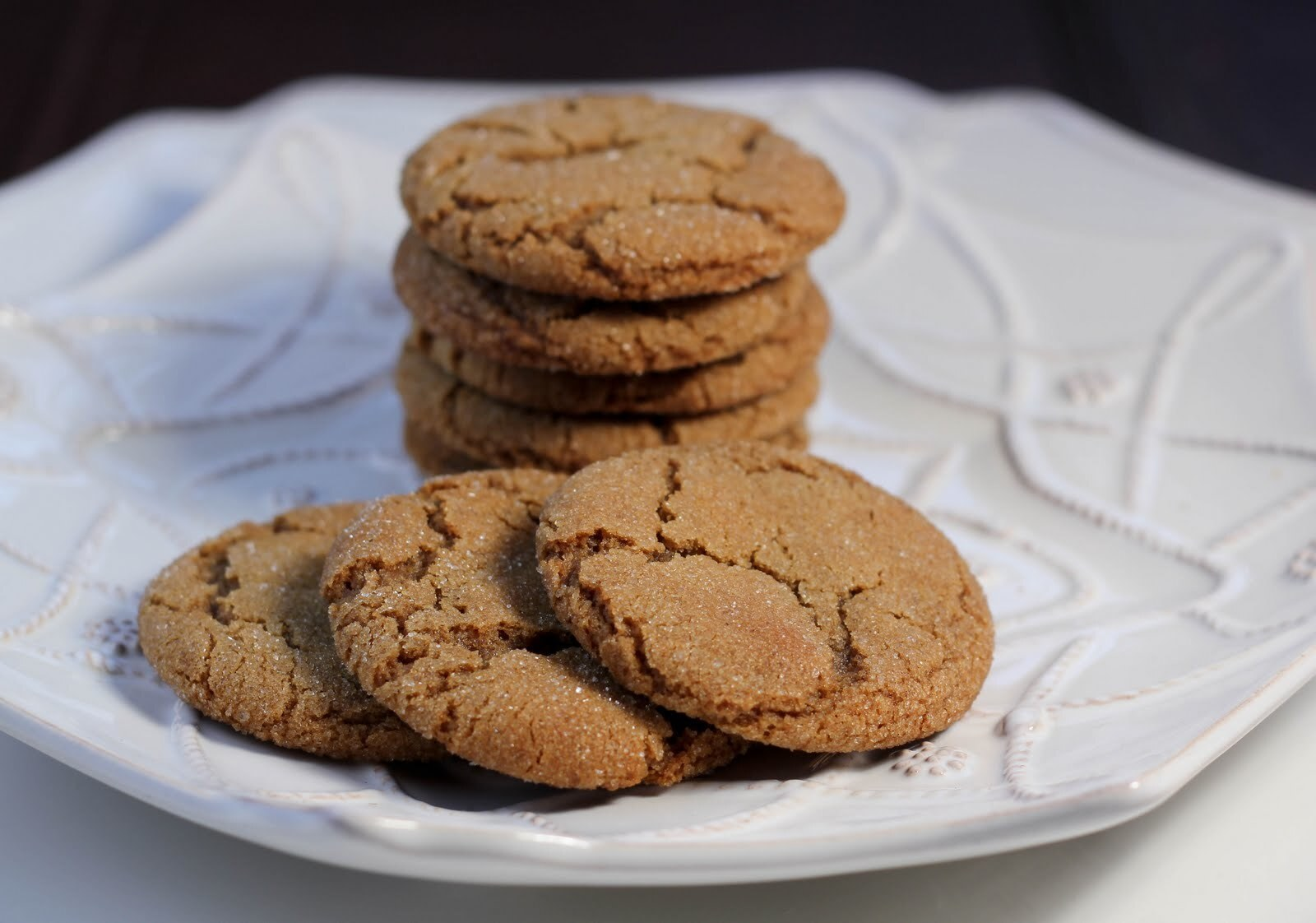VIRTUAL COOKIE SWAP - Cookie #3