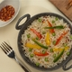 Vegetarian basmati Recipes