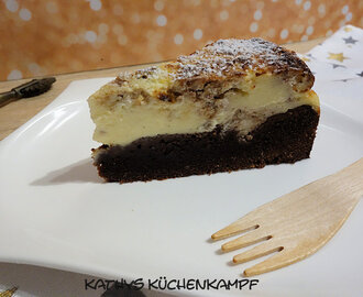 Low Carb Cheesecake