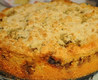 Mincemeat Cake Recipe