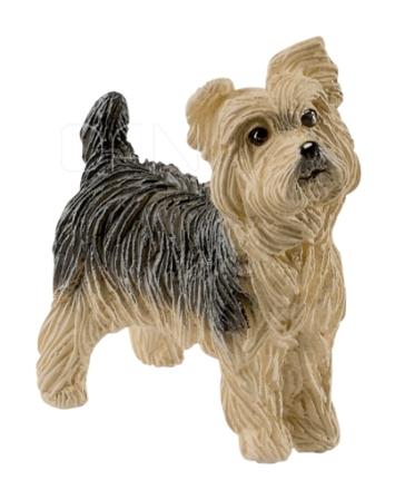 Schleich Farm World 13876 Yorkshire Terrier