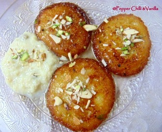 Malpua Recipe/Mawa Malpua Recipe