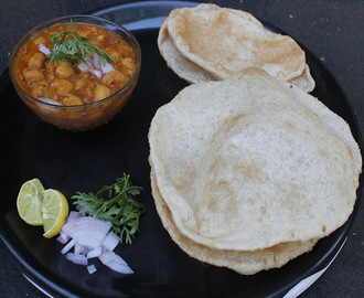 Chole Recipe In Hebbar S Kitchen