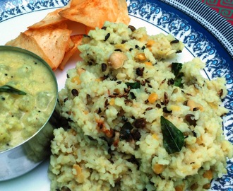 Mixed Dal / Lentils Rice