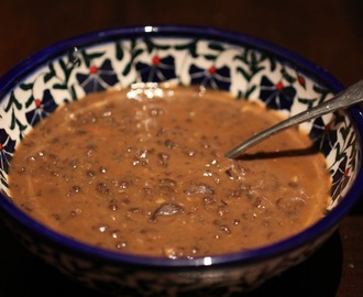 Best Dal Makhani Ever :: Meatless Masala Monday